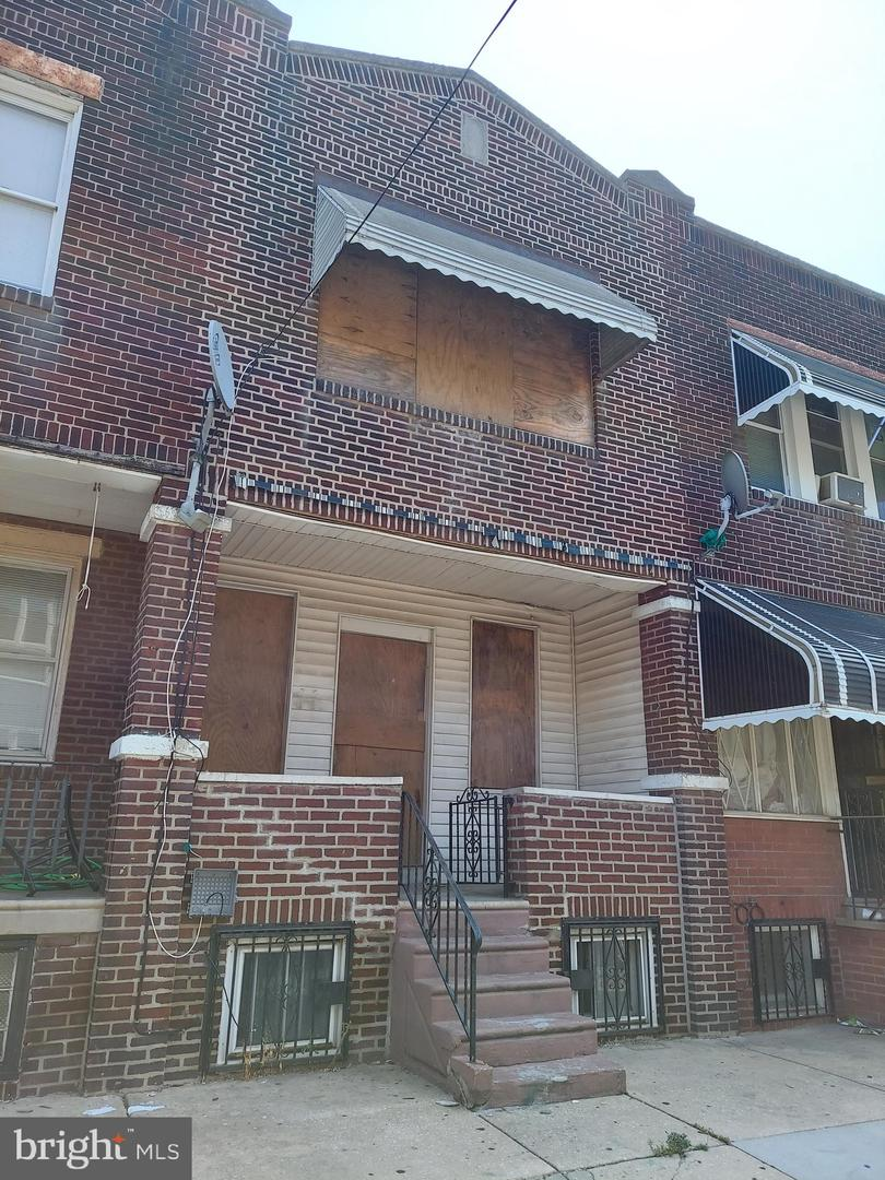 Townhouse In Grays Ferry