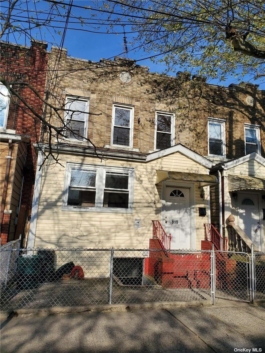 4-Bedroom House In East New York