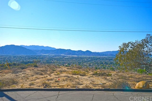 Lot In Camarillo Heights