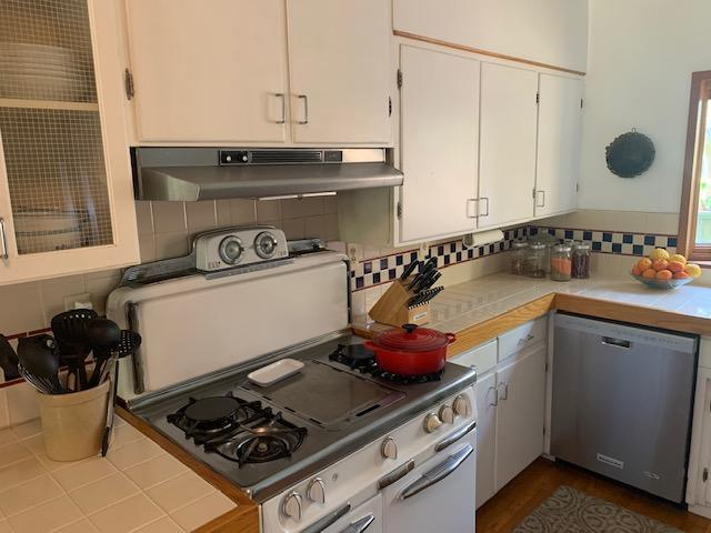 2-Bedroom House In Mission Canyon