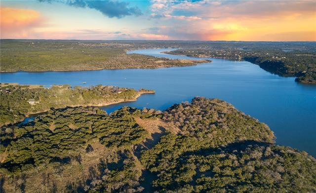Lot In Spicewood