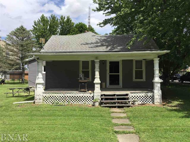 Updated 3-Bedroom House In Colfax