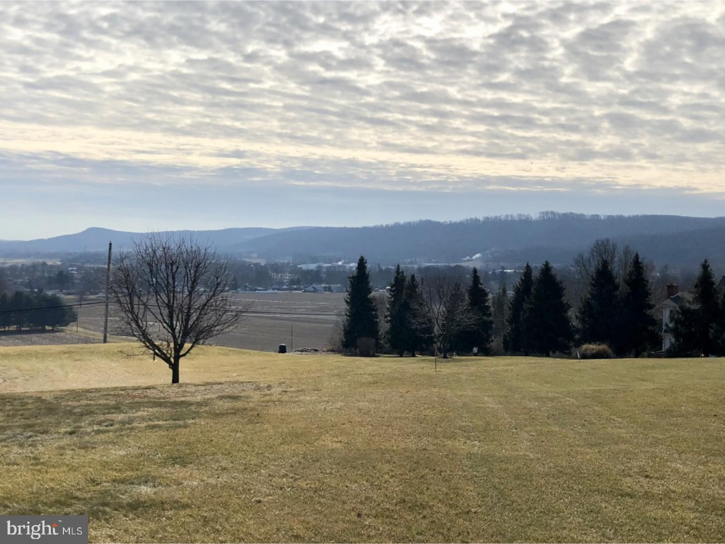 Lot In Robesonia