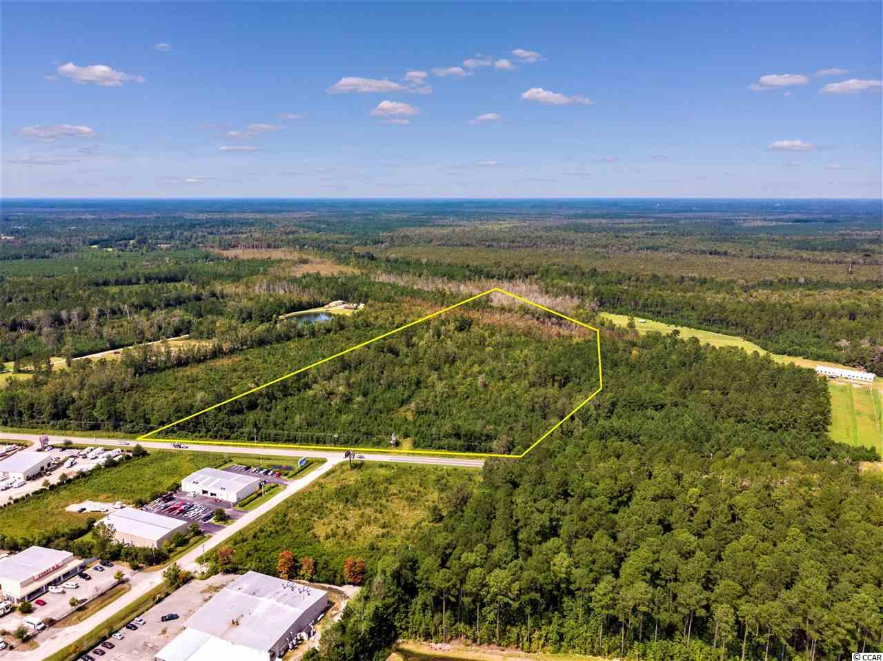 Lot In Conway