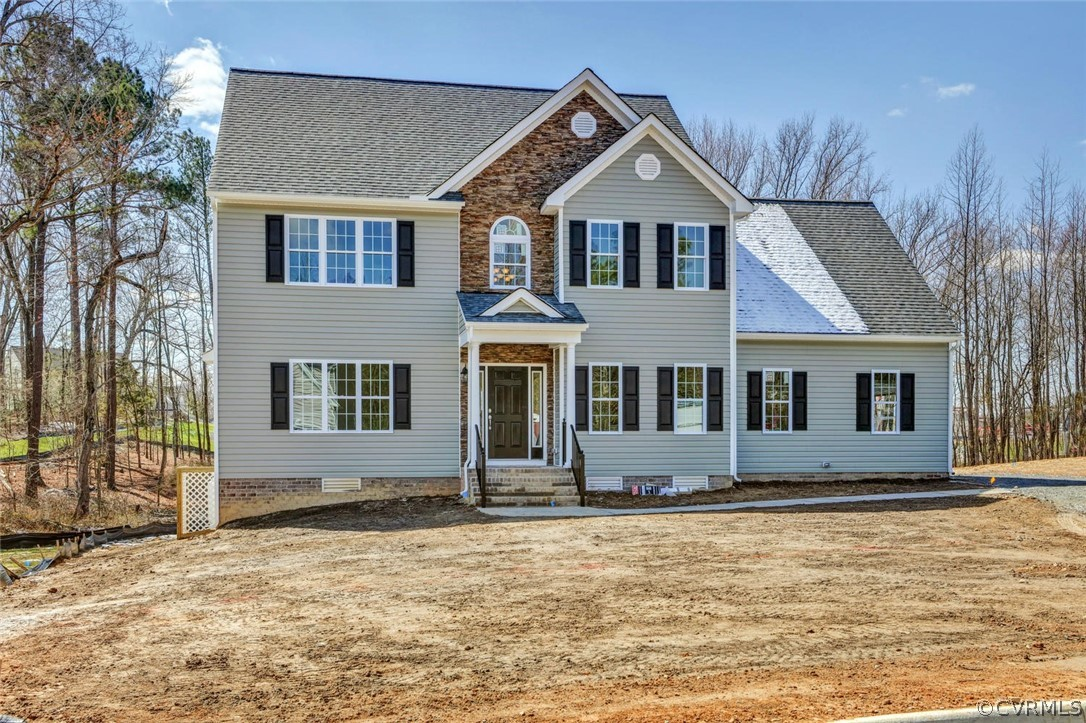 2788 SqFt House In Chesterfield