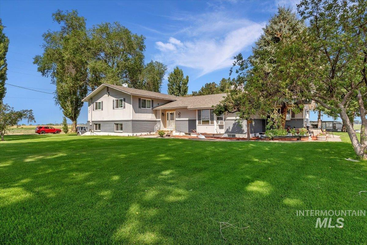 5208 SqFt House In Gooding