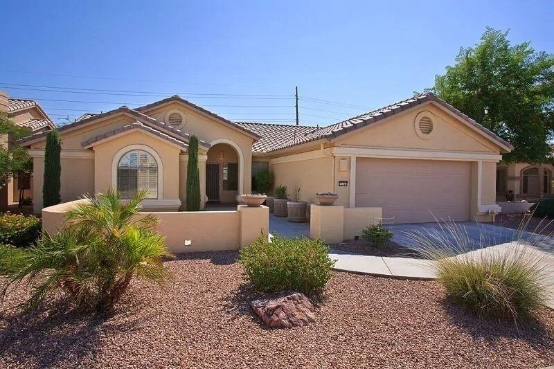 1930 SqFt House In North Goodyear