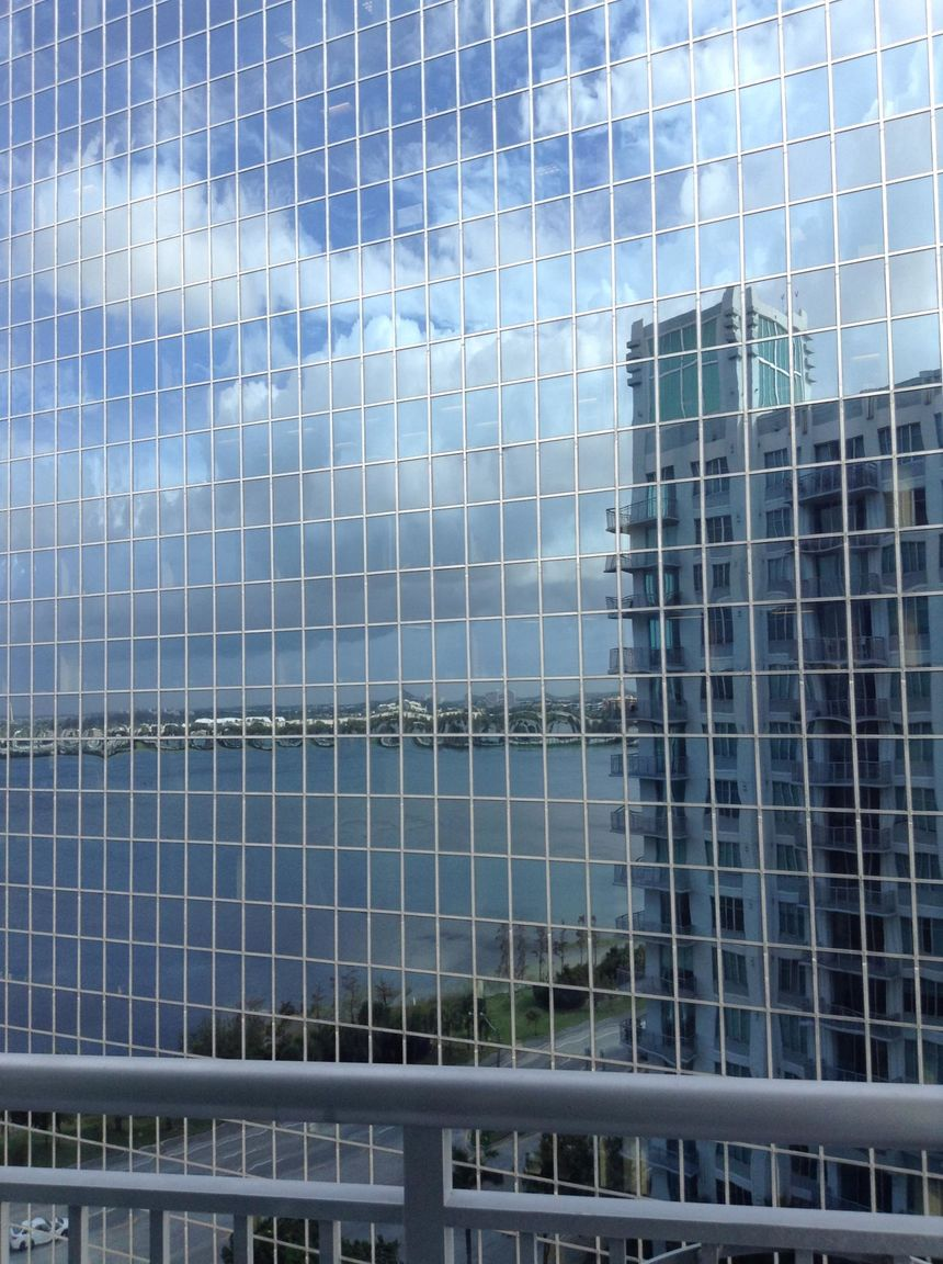 15-Story Condo In Downtown West Palm Beach