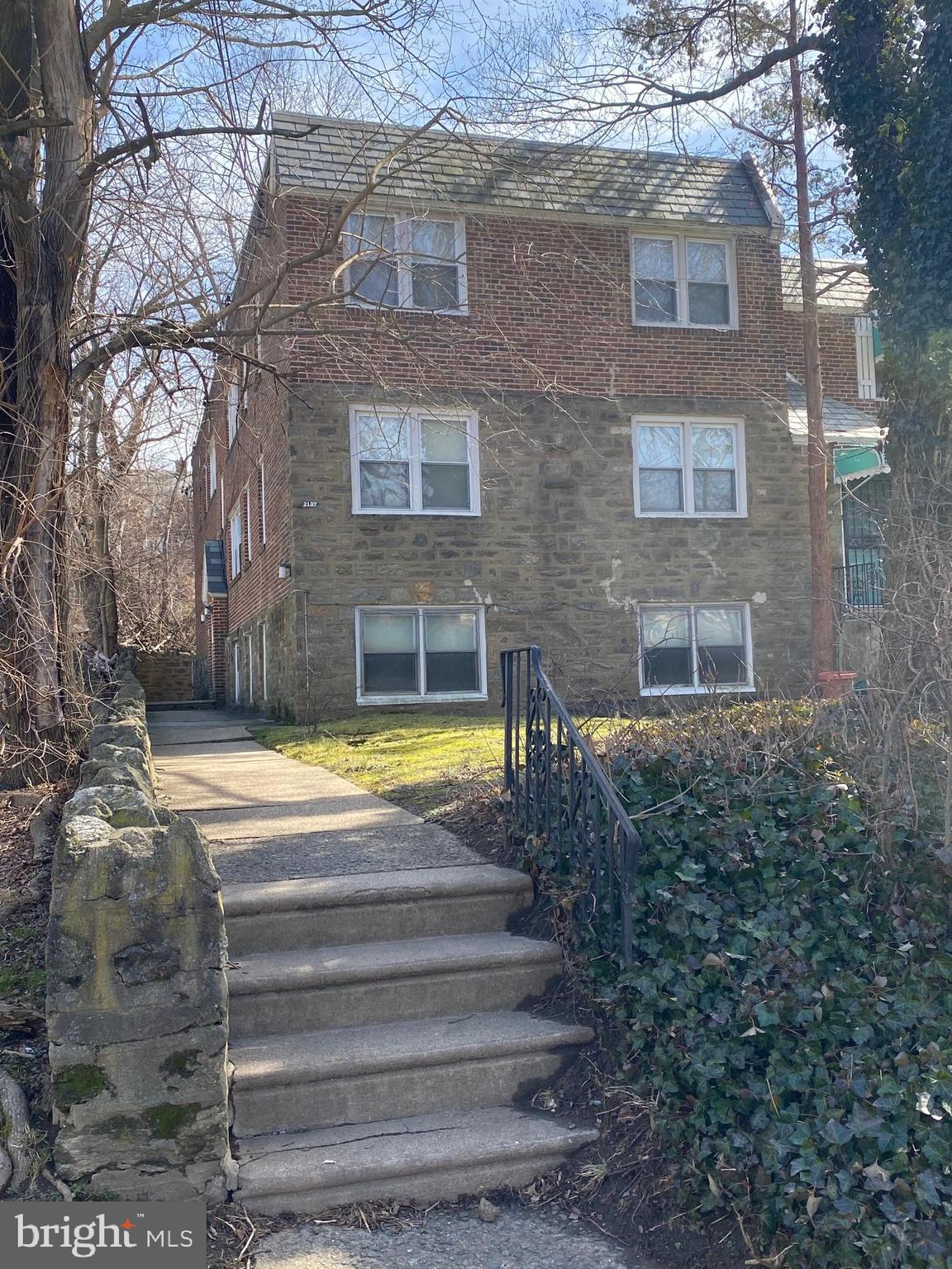 Multi-Family Home In Wynnefield