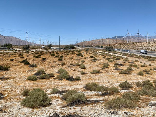 Lot In Palm Springs