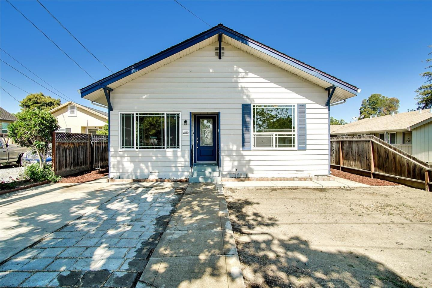 Updated 3-Bedroom House In Hollister