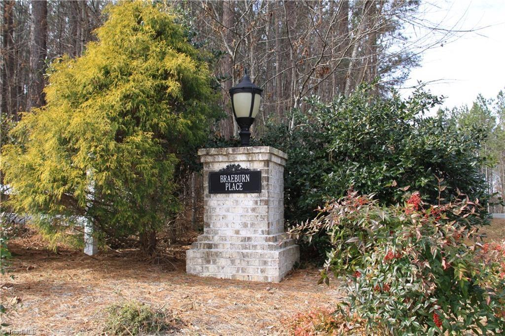 Lot In Clemmons