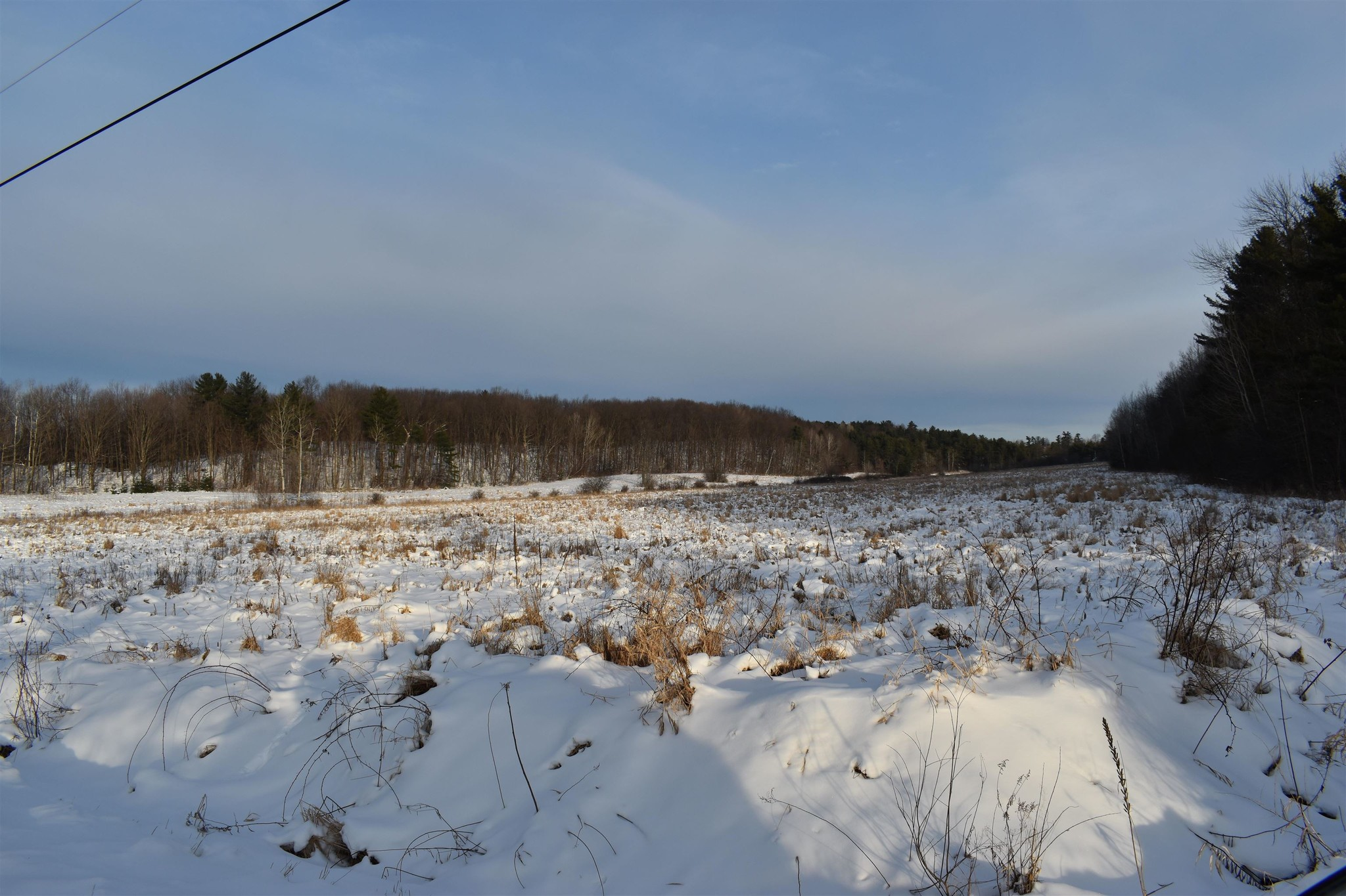Lot In Middlebury
