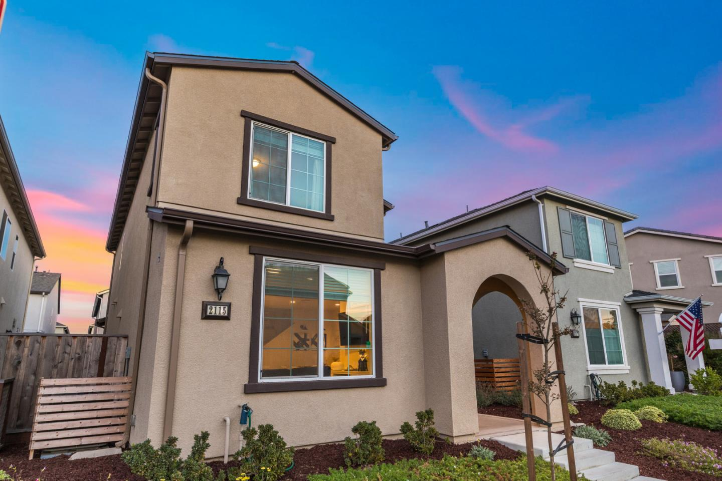 3-Bedroom House In Hollister