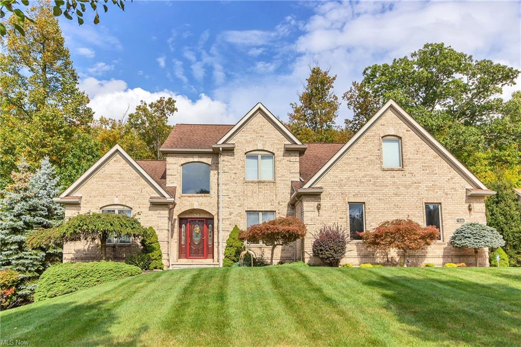 2-Story House In North Royalton