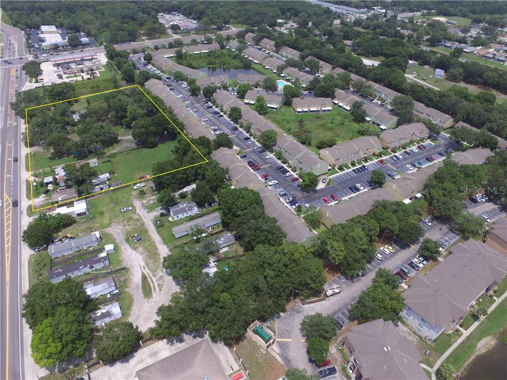 Lot In Vees Mobile Home Park