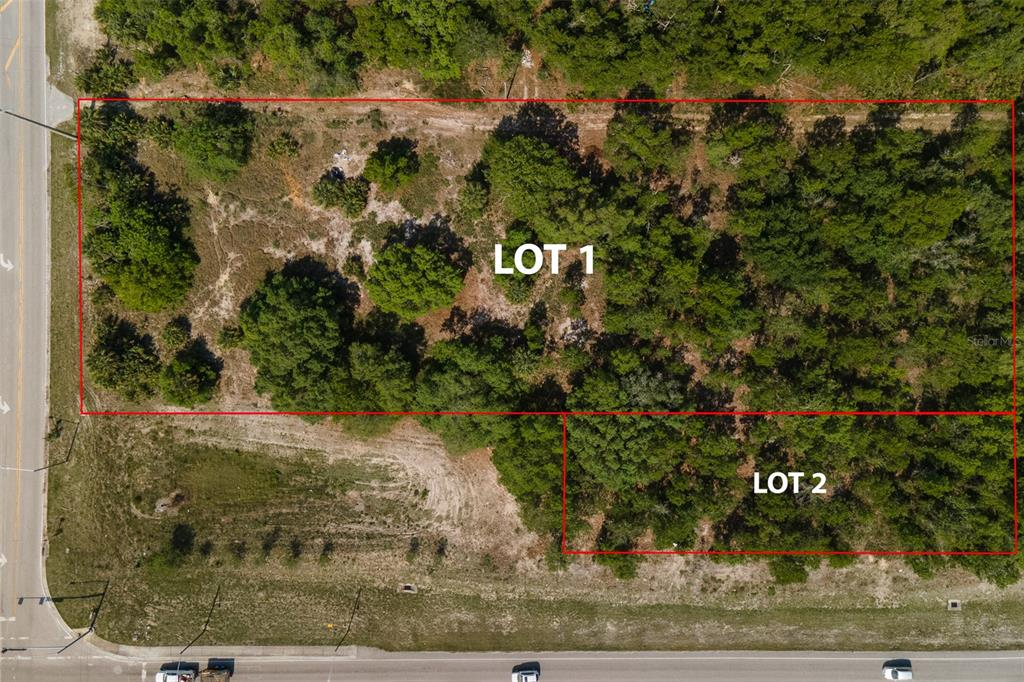 Lot In Gulf Coast Acres