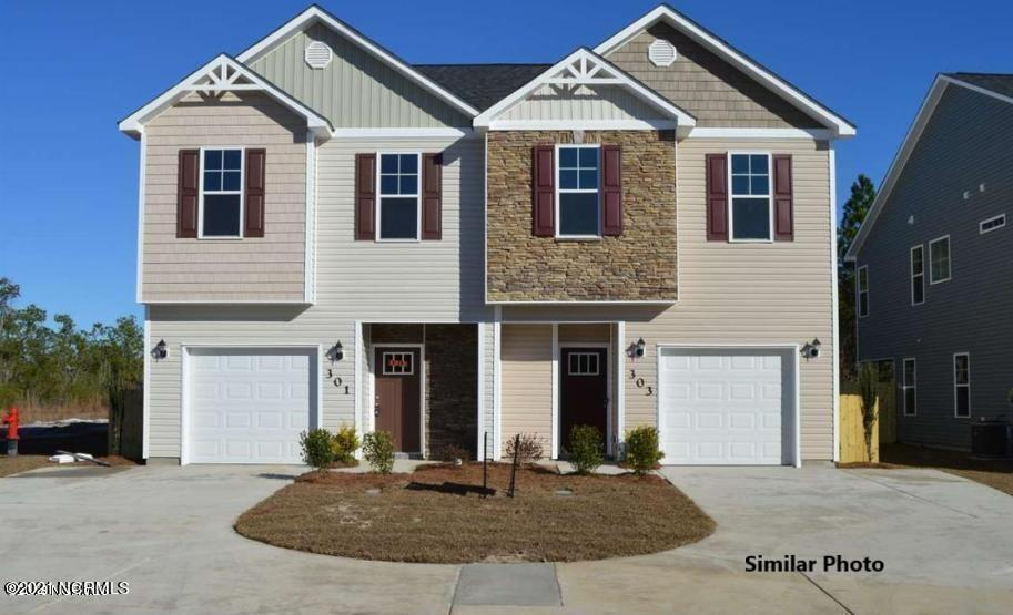 3-Bedroom Townhouse In The Village At Folkstone