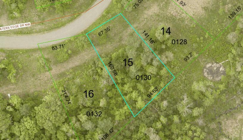 Renovated Private Lot
