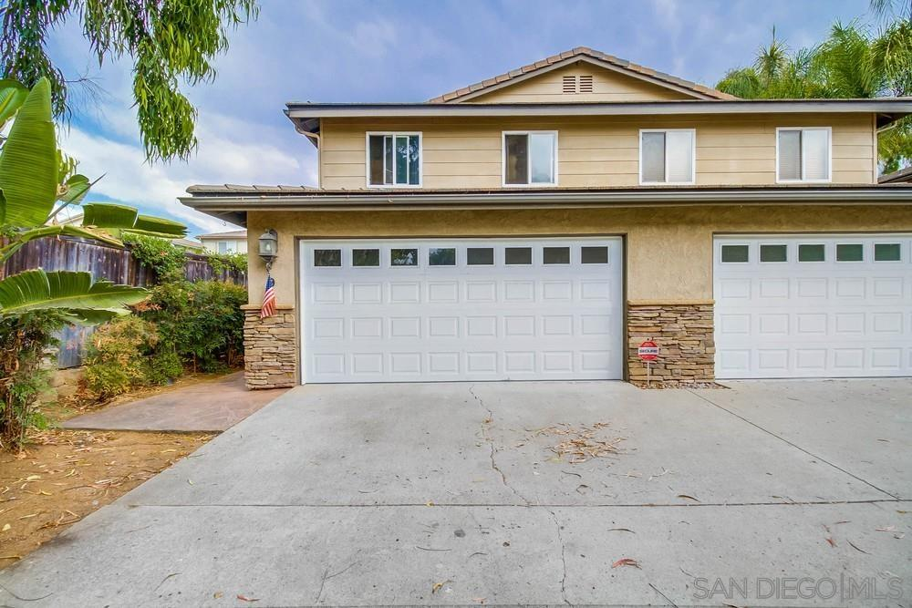 1182 SqFt House In Spring Valley