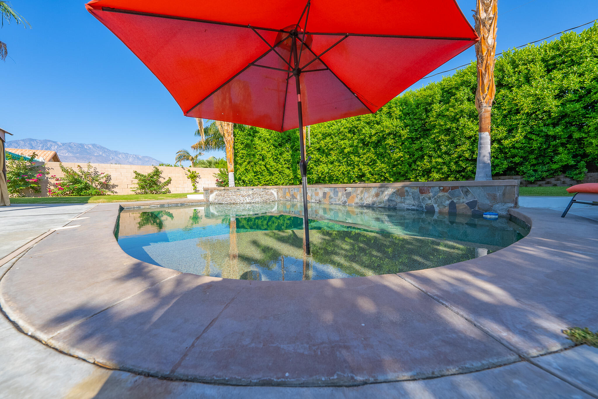 3-Bedroom House In Palm Springs Highlands