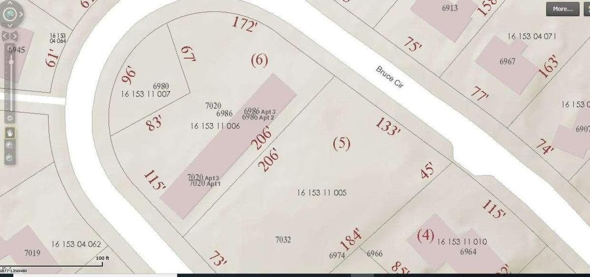 Lot In Lithonia
