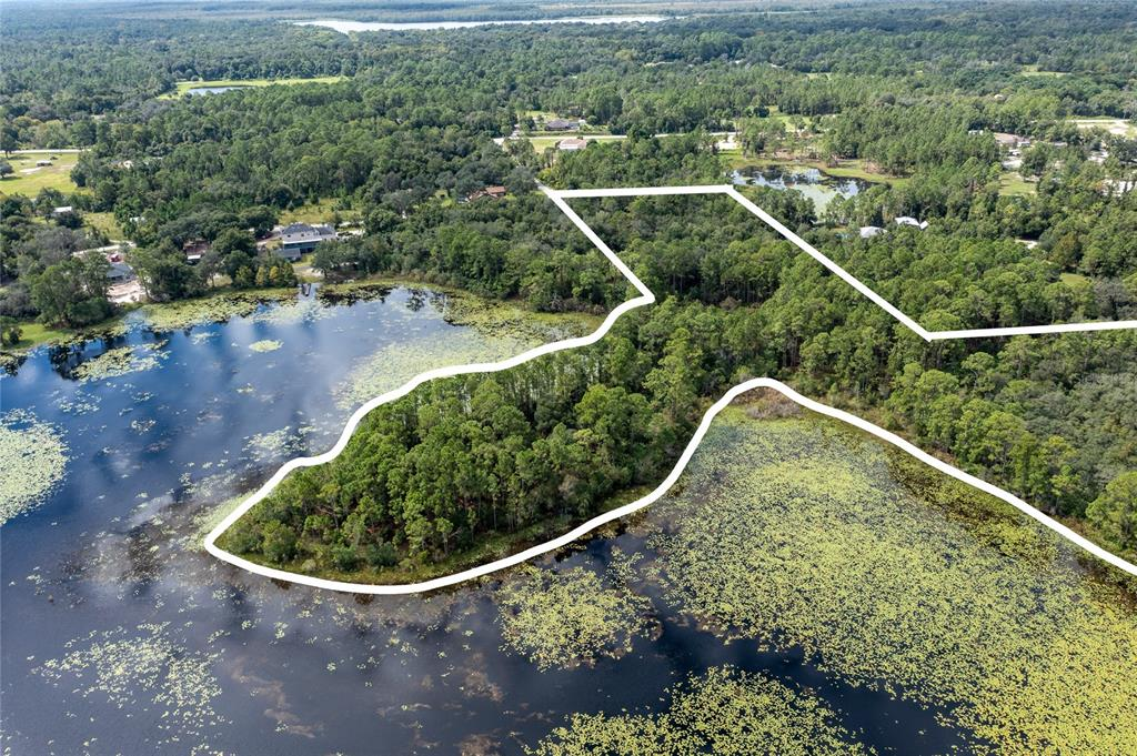 Lot In Land Of Lakes