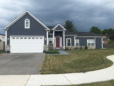 2800 SqFt House In Willowbrook