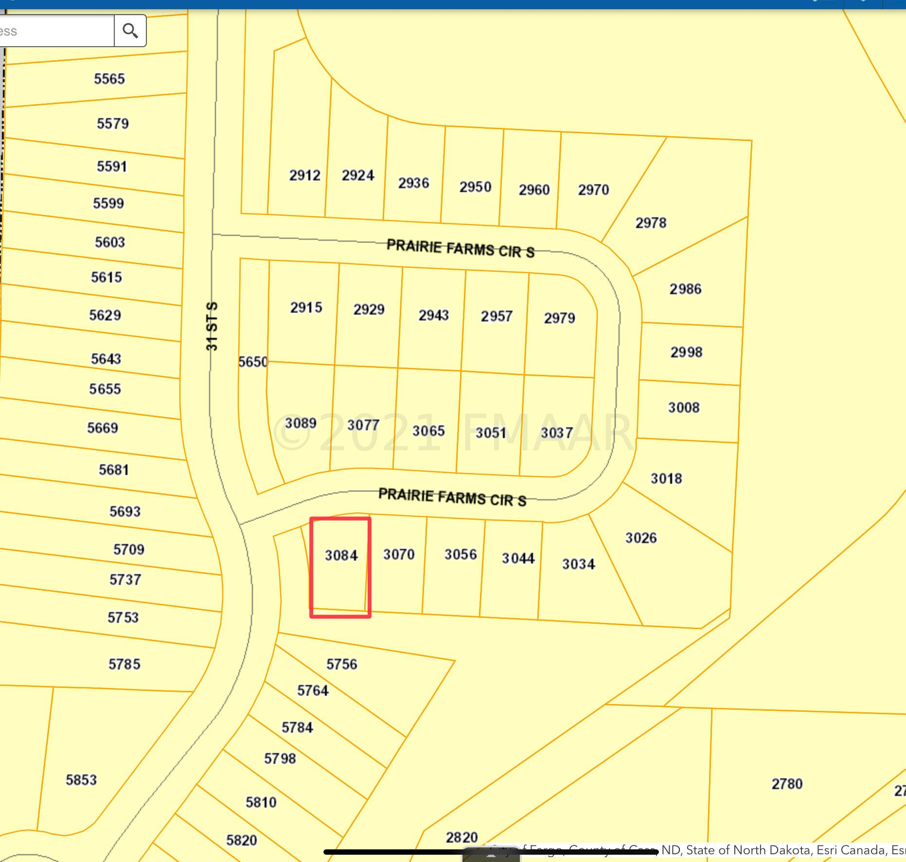 Lot In Maple Valley