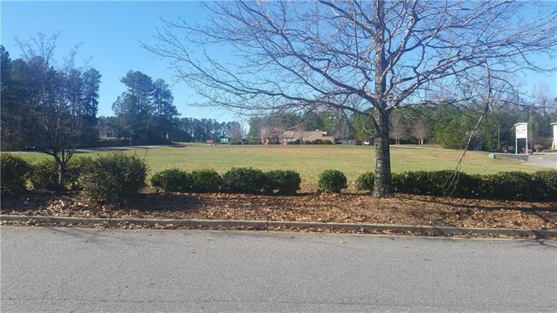 Lot In Marble Hill