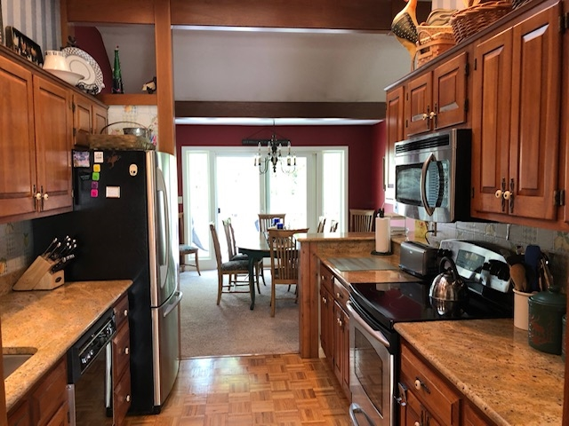 2400 SqFt House In Equinox On The Battenkill