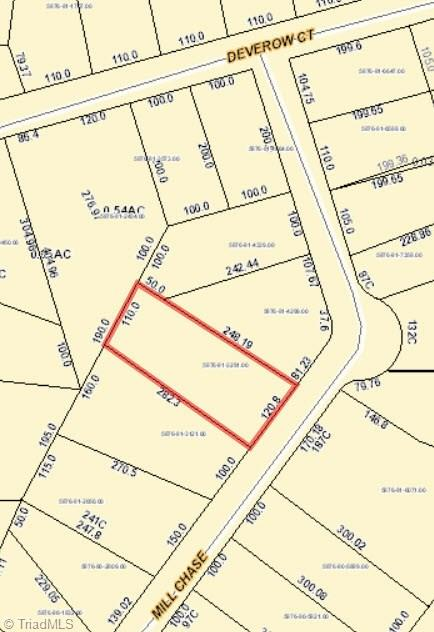 Lot In Lewisville