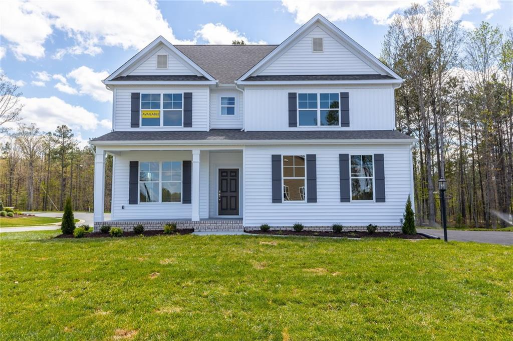 3049 SqFt House In Chester