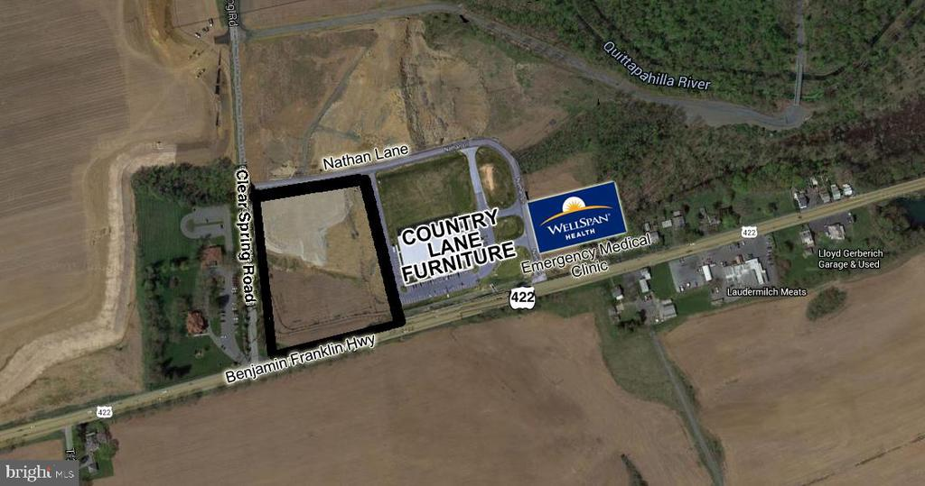 Lot In Annville
