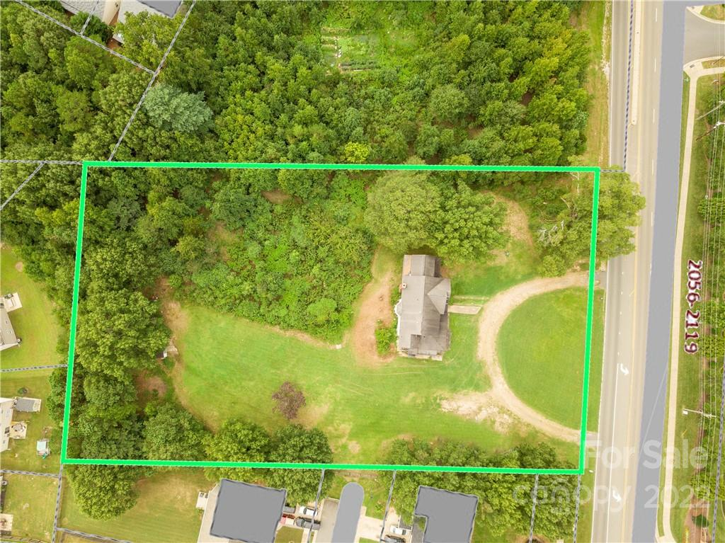 Lot In Providence Estates East