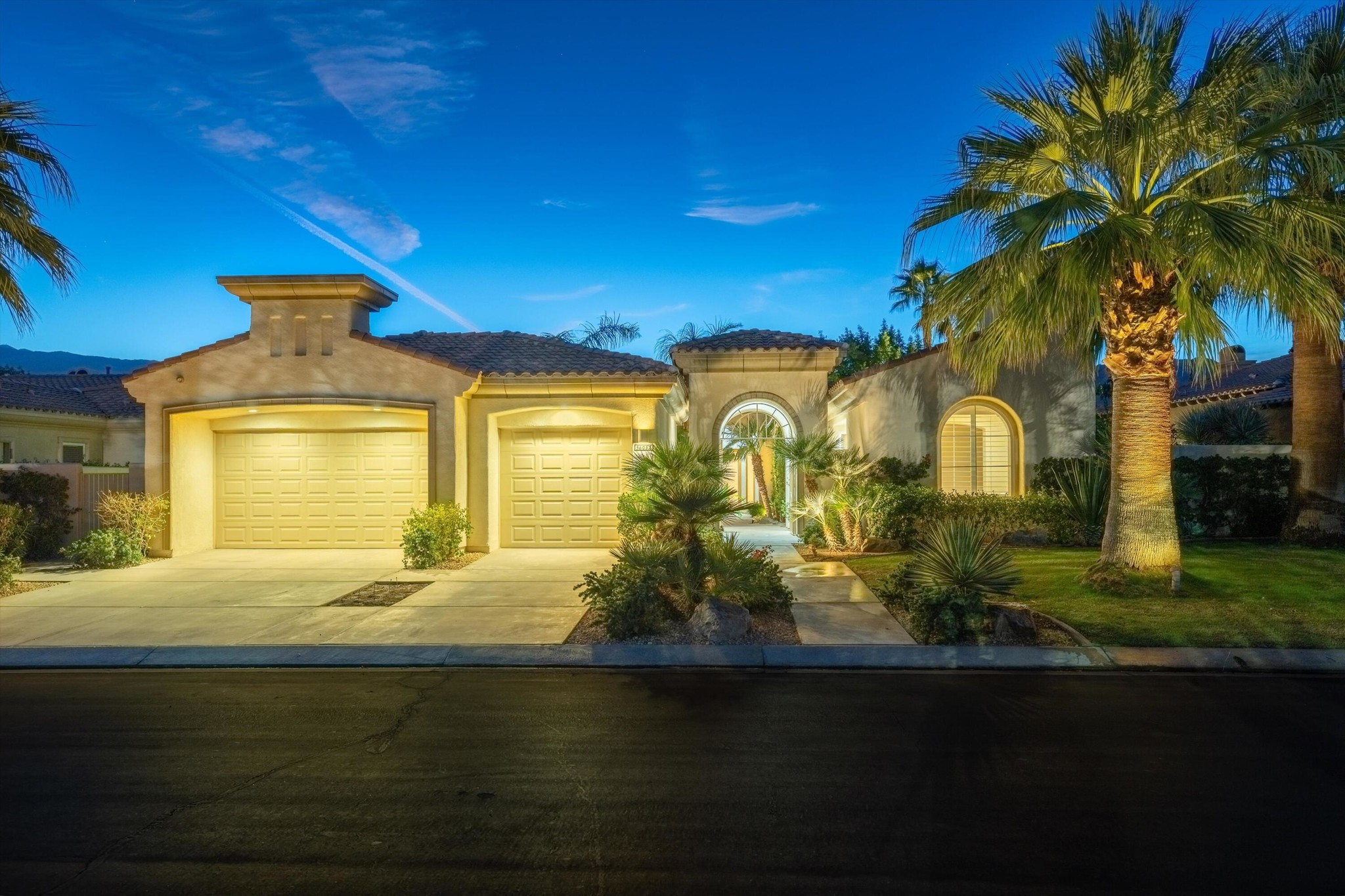 3-Story House In Pga West