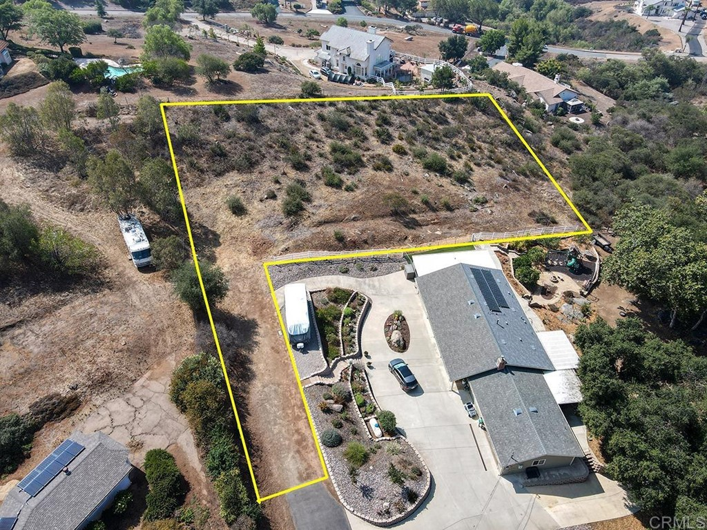 Lot In Alpine Heights