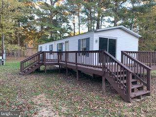 Remodeled 2-Bedroom House In Piney Point