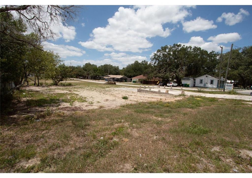 Lot In Scenic Heights