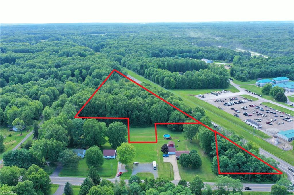 Lot In Southington