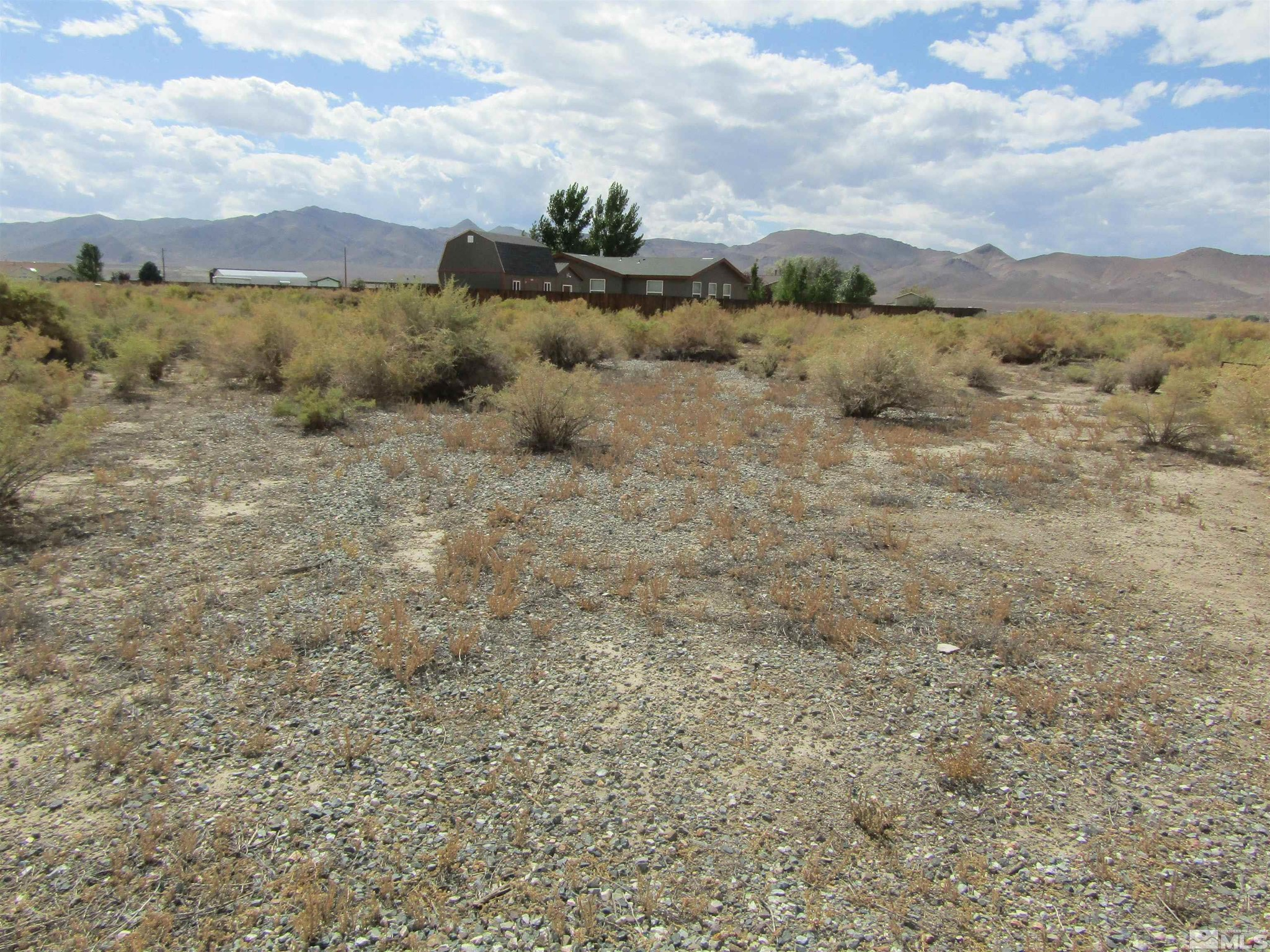 Lot In Penrose Country Club Estates