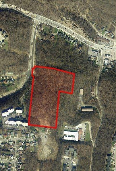 Lot In West Price Hill