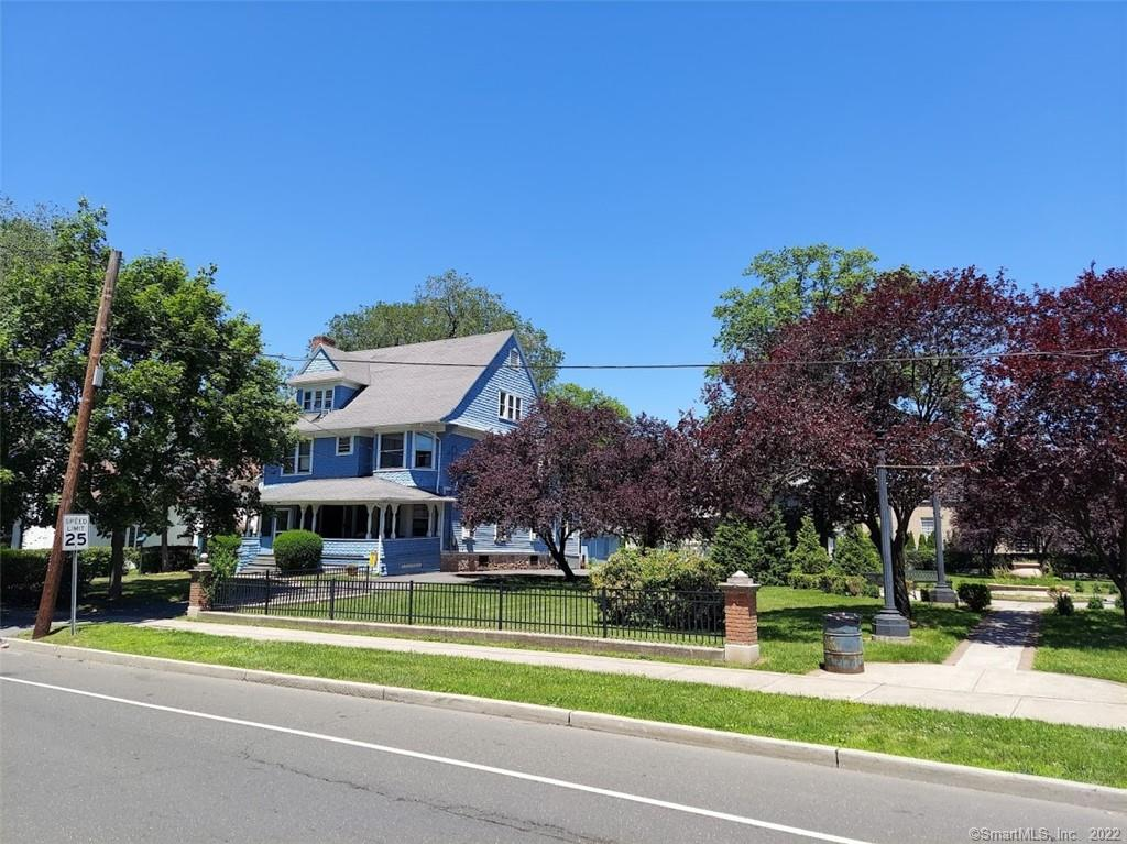 Multi-Family Home In Brooklawn St Vincent