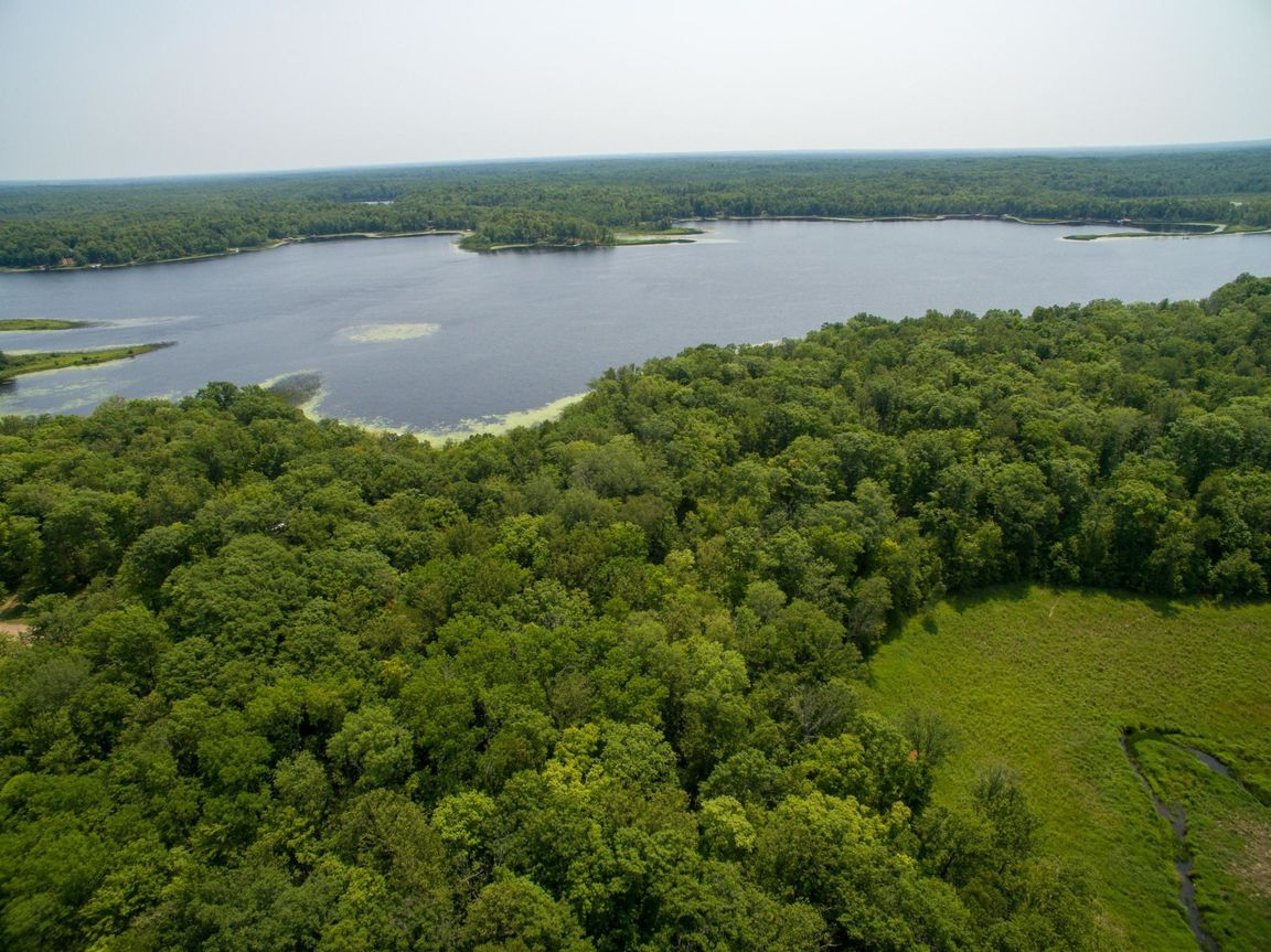 Lot In Aitkin