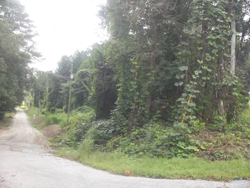 Lot In The Parks At Cedar Grove