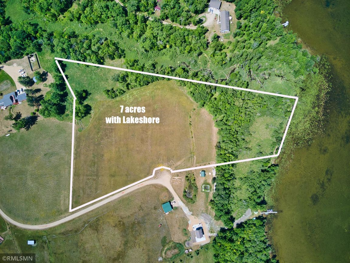 Lot In Cohasset