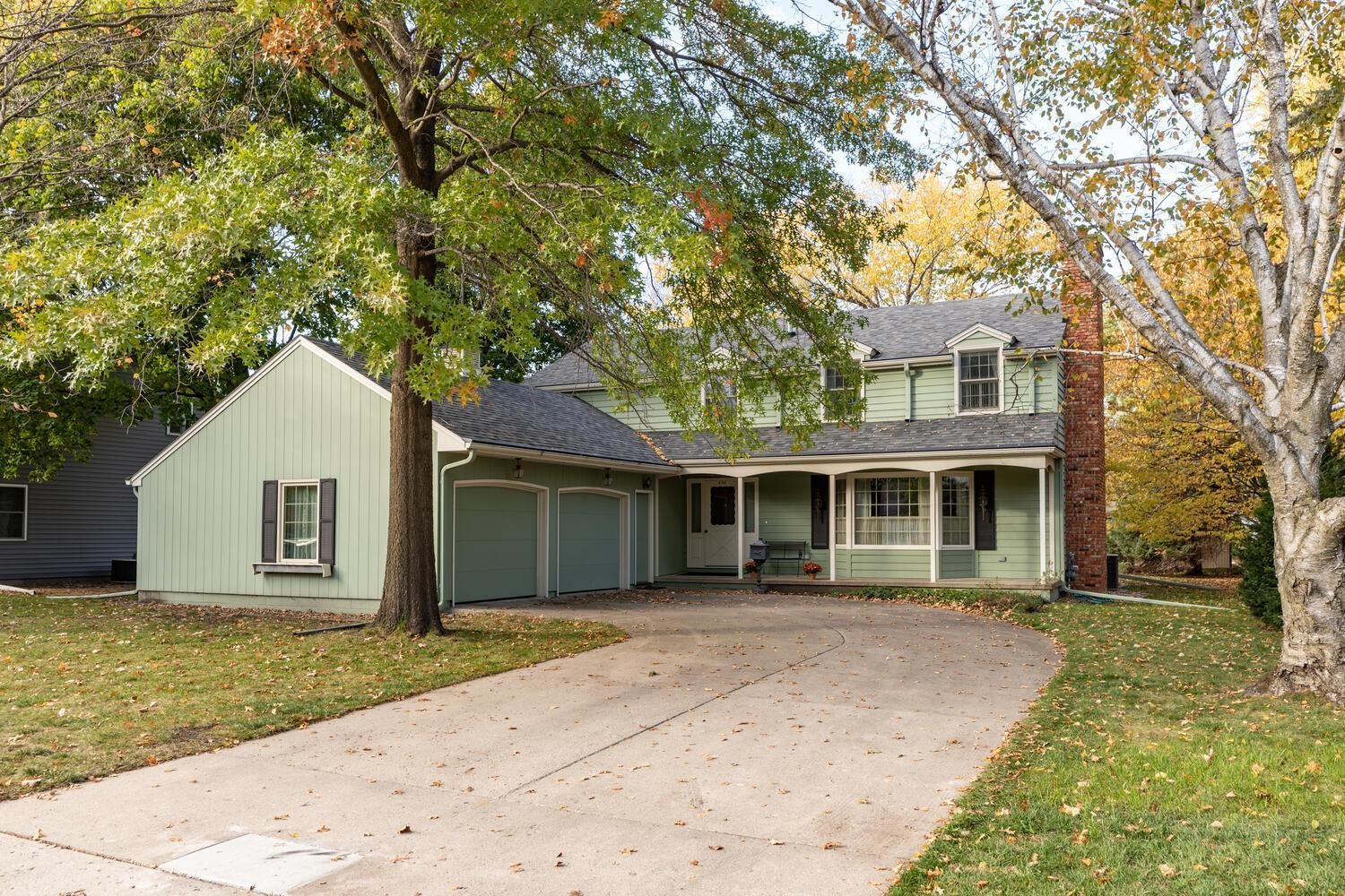 House In Owatonna