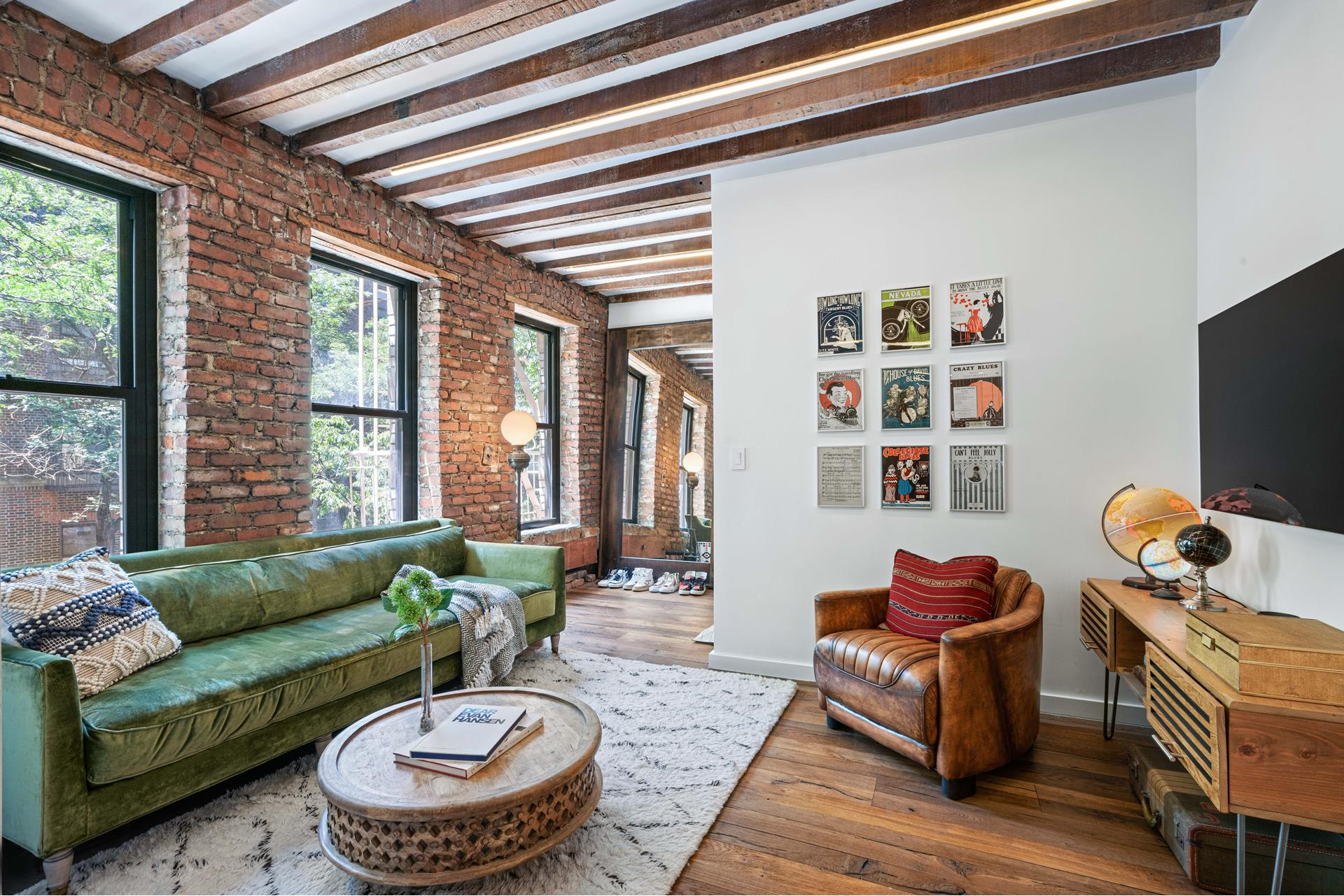Renovated 1-Bedroom Condo In Hell S Kitchen