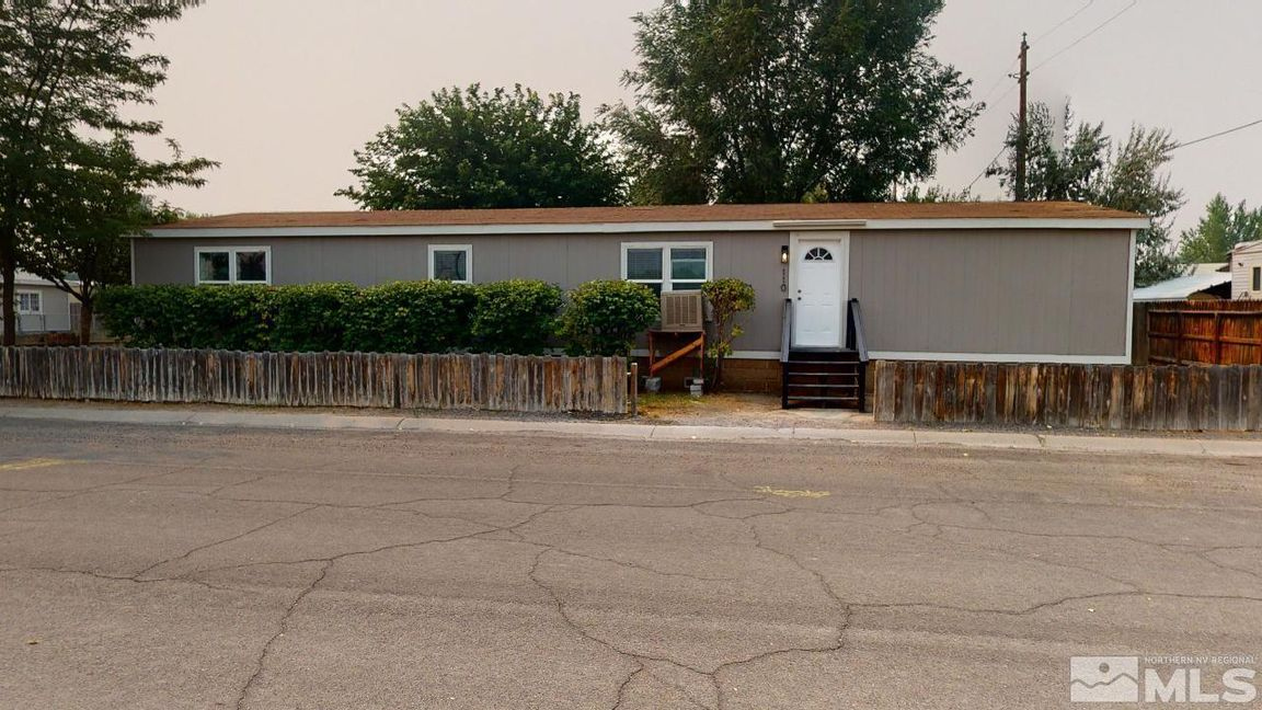 Remodeled 3-Bedroom House In Battle Mountain