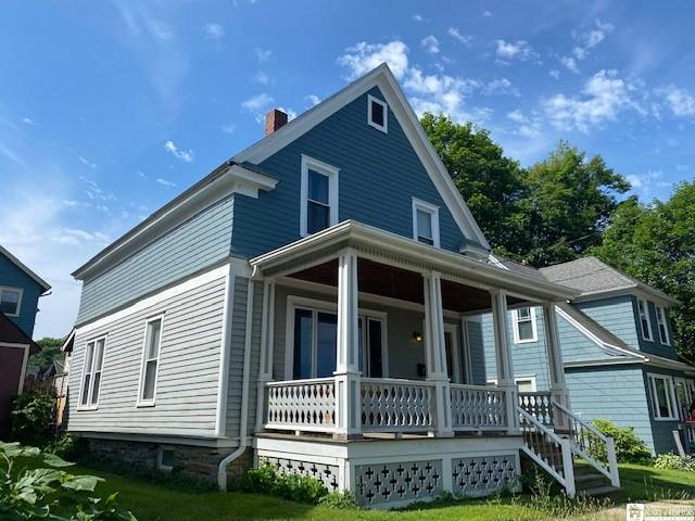 Updated 3-Bedroom House In Forest Heights